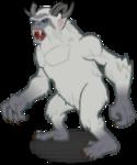 Monster Monstrosity AbominableYeti.png