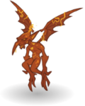 Monster Elemental magmaMephit1.png