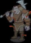 Monster Humanoid ImpaledMenaceMorgurMound.png