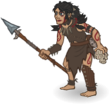 Monster Humanoid UthgardtShaman.png