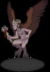 Monster Monstrosity HarpyQueen.png