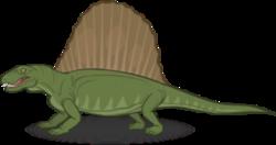 Monster Beast Dimetrodon.png