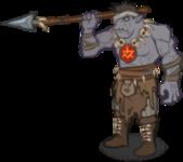 Monster Humanoid OrcEyeOfGruumsh.png