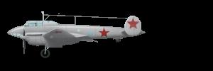 Pe-2 Series 35