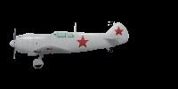 La-5 Series 8