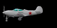 P-39L-1