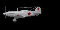 MiG-3 Series 24