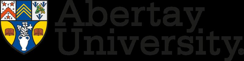 File:Sponsor Logo Abertay University.png