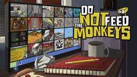 Do Not Feed The Monkeys - Promo Image.jpg