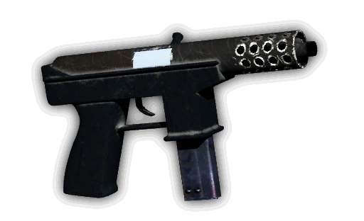 TEC9 - Official Infestation: The New Z Wiki