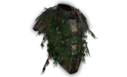 Heavy Armor Christmas Tree