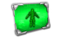 Ghillie (Funedition) Recipe.png