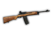Kruger Mini-14