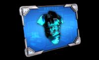 Heavy Armor (Neon Dragon) Recipe.png