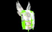 Custom Guerilla Fallen Angel Fun Edition