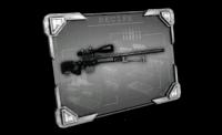 Mauser SP66 (Modern Black) Recipe.png