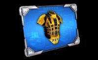 Heavy Armor (PXVI) Recipe.png