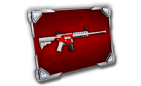 M4A1 (Christmas) Recipe.png