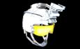 K. Style Helmet (White).png
