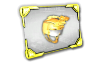 K. Style Helmet (Gold) Recipe.png