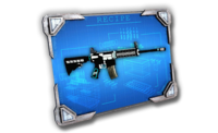 M4A1 (Peacemaker) Recipe.png