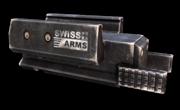 Pistol Laser