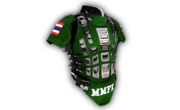 Heavy Armor MMFK