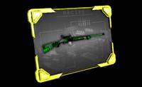 Kruger .22 Rifle (Battle Royale) Recipe.png