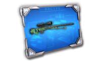 Mauser SP66 (Emerald) Recipe.png