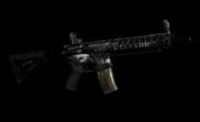 M4 Semi