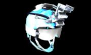 K. Style Helmet Ice