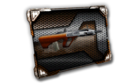 Steyr AUG A3 (Dreadnought) Recipe.png