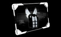 Custom Guerilla Fallen (Black Night) Recipe.png