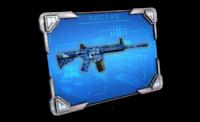 M4A1 (Blue Dragon) Recipe.png