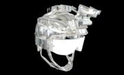 K. Style Helmet Chrome
