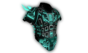Heavy Armor Infinity Max