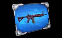 M4 Semi (Knightfall) Recipe.png