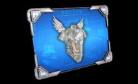 Heavy Armor Fallen Angel (Chrome) Recipe.png