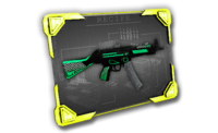 MP5 (Battle Royale) Recipe.png