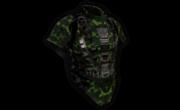 Heavy Armor Camo