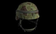 M9 Helmet Camo