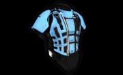 Heavy Armor Hynx v2