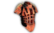 Heavy Armor Rust