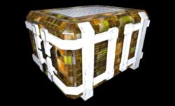 Mystery Skinbox