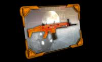 FN Scar CQC (Halloween) Recipe.png