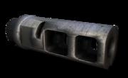 Bullet Compensator