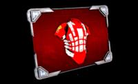 Heavy Armor (Christmas) Recipe.png