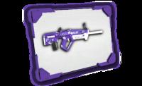 IMI TAR-21 (Purple) Recipe.png