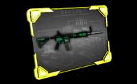M4 (Battle Royale) Recipe.png