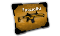 G36 (Specialist) Recipe.png
